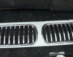 جلو پنجره پراید طرح BMW سالم