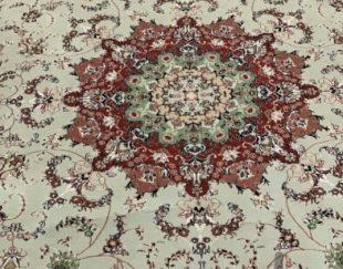 فرش ماشینی ۱۲متری و ۶متری