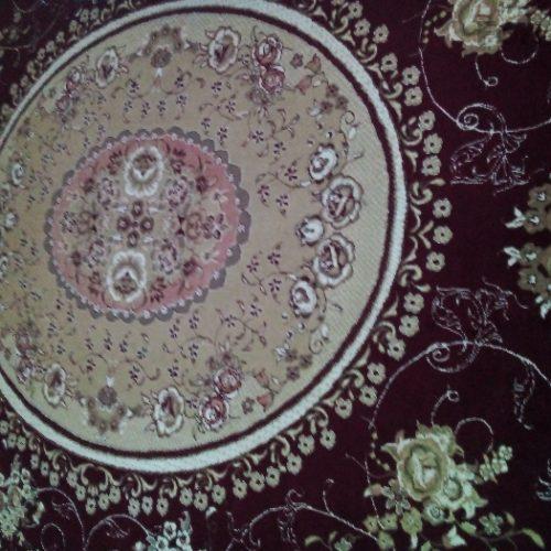 یک جفت فرش سالم ۳۵۰ شانه