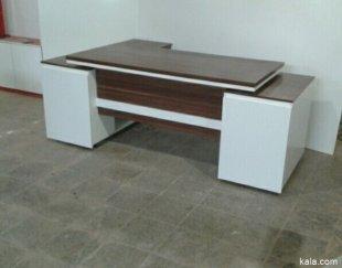 میز مدیریت الفا تک