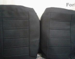 روکش صندلی پراید مدل ۱۳۱ و صبا و ۱۳۲