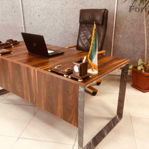 فروش میز پایه فلزی
