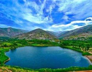 تور ۳.۵ روزه دریاچه زریوار( مریوان)