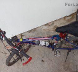 دوچرخه۲۶دیکس،ترمزهیدرولیک.۹دنده