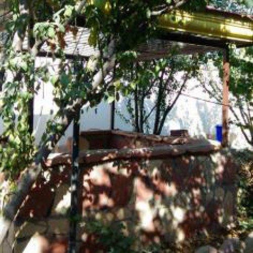باغ ویلا ۱۸۰۰متری