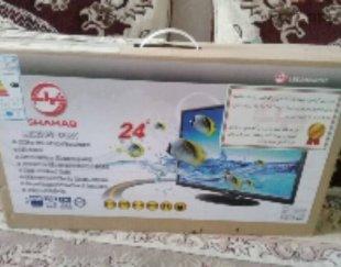 تلویزیون ۲۴اینچ