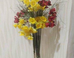 گل تزیینی کاملا شیک و زیبا