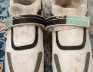 کفش PRADA اصل شماره ۴۳ و موزر pro MAX