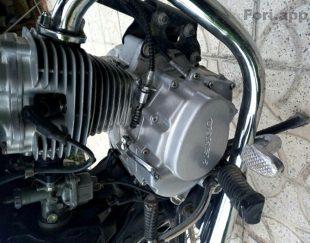 موتور تیزتک مدل ۸۶ تمیز