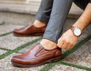 فروش کفش شیکمردانه
