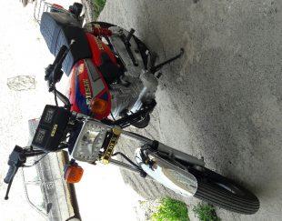 موتور ۲۰۰ مدل ۹۸