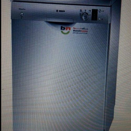 ماشین ظرف شویی بوش