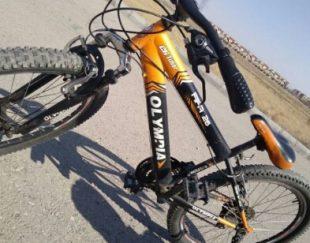 دوچرخه ۱۶