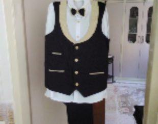 لباس پسرانه شیک