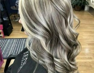 خدمات تخصصی رنگ مو