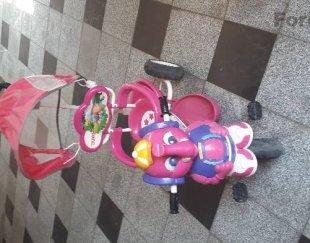 سه چرخه دوچرخه