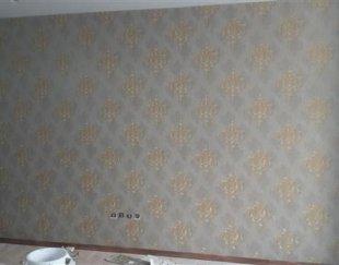 انجام کلیه امورات نقاشی ساختمان و کاغذ دیواری کلیه مناطق کرج
