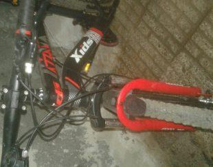 دوچرخه نو