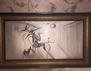 تابلو نقاشی