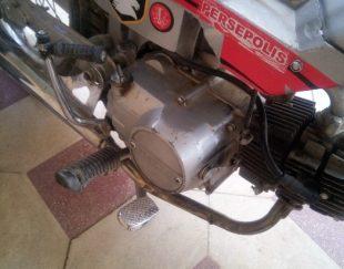 موتور ۱۱۰
