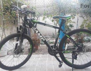 دوچرخه Camp
