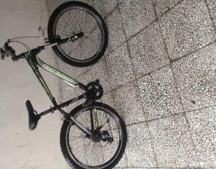 دوچرخه اوورلورد مدل ۹۷