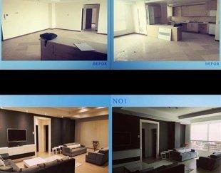 طراحی داخلی-معماری-بازسازی