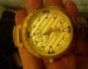 برند ساعت نیوی فورس (Naviforce) محبوبترین برند و جوان پسند