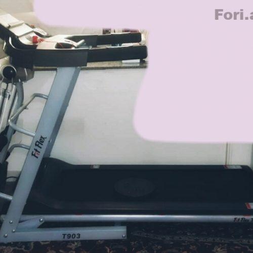 تردمیل fit flex T 903