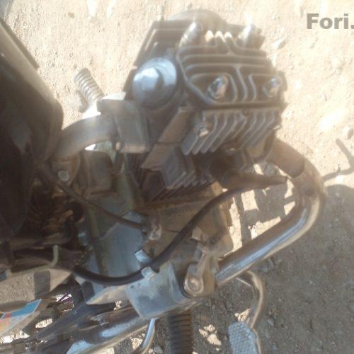 موتور سیکیلت هوندا ۷۰