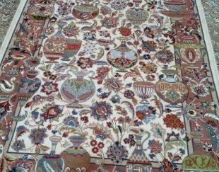 قالیچه دست بافت