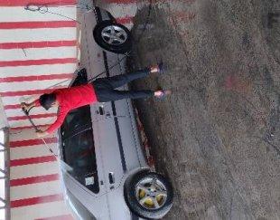 پژو ۲۰۵ فروشی مدل ۹۵