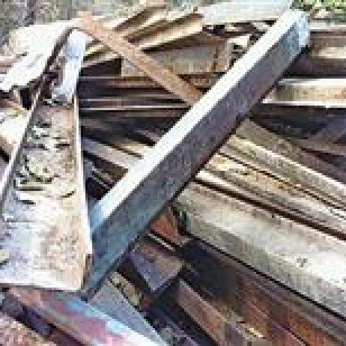 خرید آهن آلات وضایعات فلزات