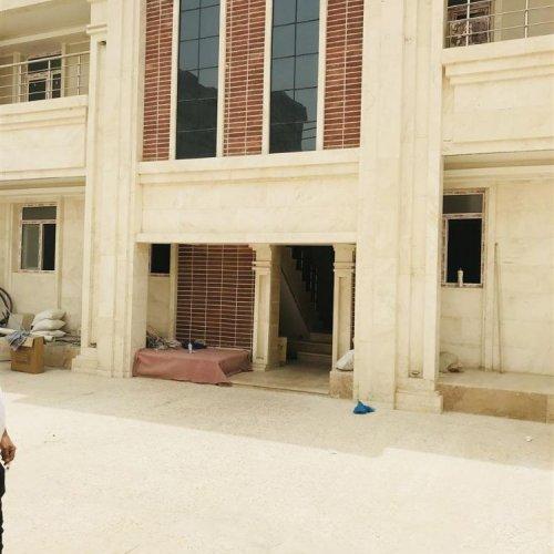 آپارتمان ١٣٧مترى شهرک دانشگاه