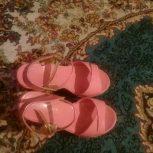 کفش سندل