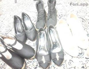 کفش رسمی و مجلسی زنانه سایز۳۹