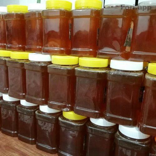 عسل طبیعی فاضل