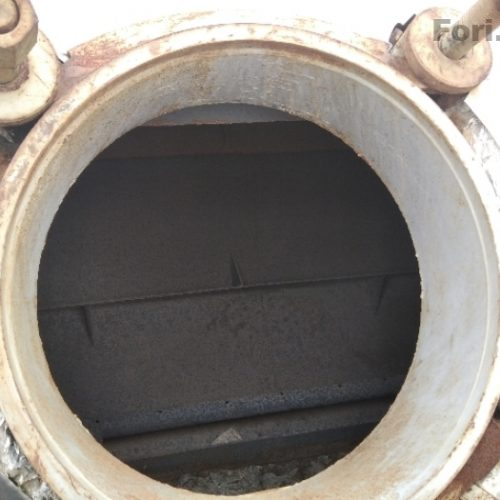 خشک کن صنعتی دوار