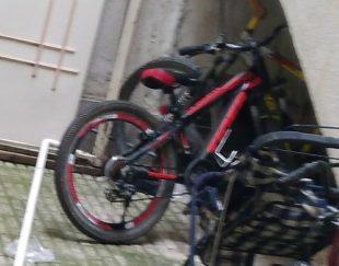 دوچرخه بسیارزیبا