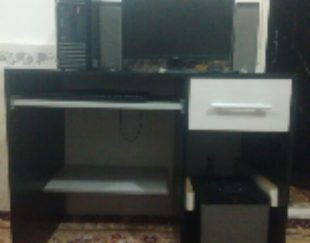 میز کامپیوتر