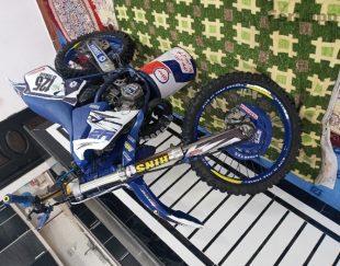 Yamaha.yz.125