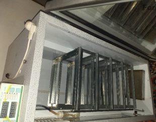 دستگاه جوجه کشی ۲۱۰تایی در خد نو