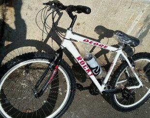 دوچرخه آلمینیوم ۲۶ صفر