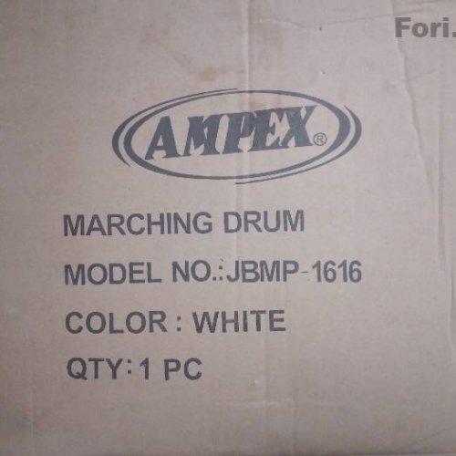 سایدرام AMPEX