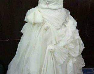 لباس عروس خاش