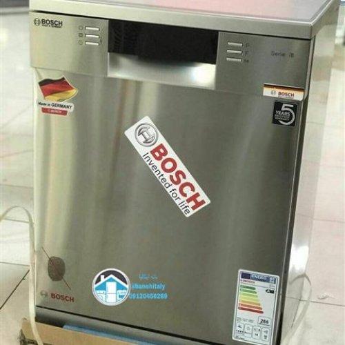ظرفشویی ۱۴نفره بوش آلمان