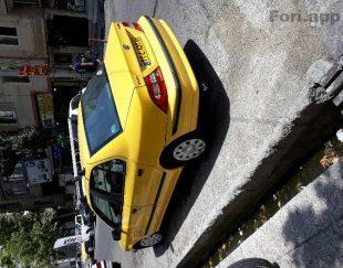 تاکسی بین شهری ع پلاک تاکسی برون شهری عمومی