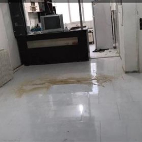 آپارتمان ۶٣متری گلشهر کرج