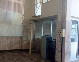 سالن صنعتی