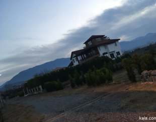 زمین شهرکی ۴۰۰ متری در مازندران